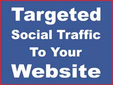 Social Traffic To Your Website
