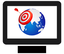 Targeted Worldwide Website Visitors